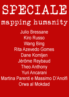 box Speciale mapping humanity