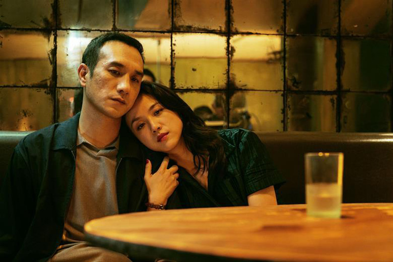 frame - LONG DAY'S JOURNEY INTO NIGHT (BI GAN)