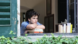 LOTTE IN ITALIA (2) - Call Me By Your Name (Luca Guadagnino)