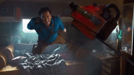 USA 3 - Ash vs Evil Dead (Sam Raimi)
