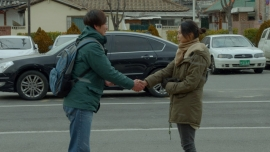 FESTIVAL/Locarno 2015: Right Now, Wrong Then (Hong Sang-soo)