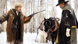 USA 1 - The Hateful Eight (Quentin Tarantino)