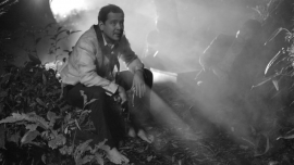 FESTIVAL/Berlinale 2016 - A Lullaby to the Sorrowful Mystery (Lav Diaz)