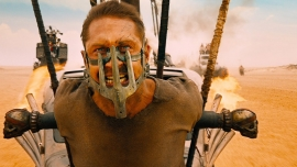 Mad Max: Fury Road (George Miller)