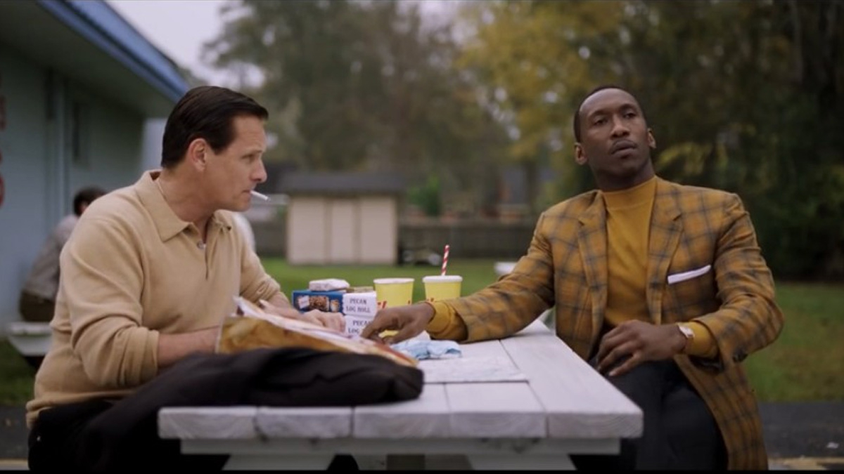 Green Book (Peter Farrelly)